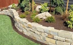 Landscape design and installation Vancouver, WA