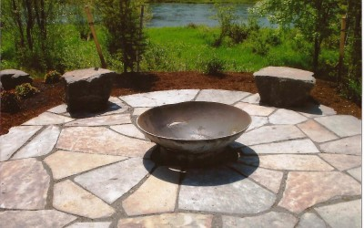 Maximize your Summer Landscape with Patios!