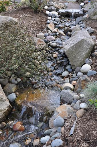 water feature Clark County Washington
