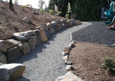 landscape design and installation Vancouver WA