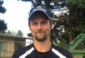 Greg Irwin ISA certified arborist Vancouver WA